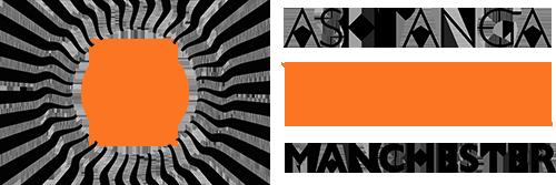 Ashtanga Yoga Manchester Logo